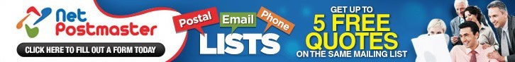 Free Search Engine for Mailing Lists, Email Lists and Phone Lists