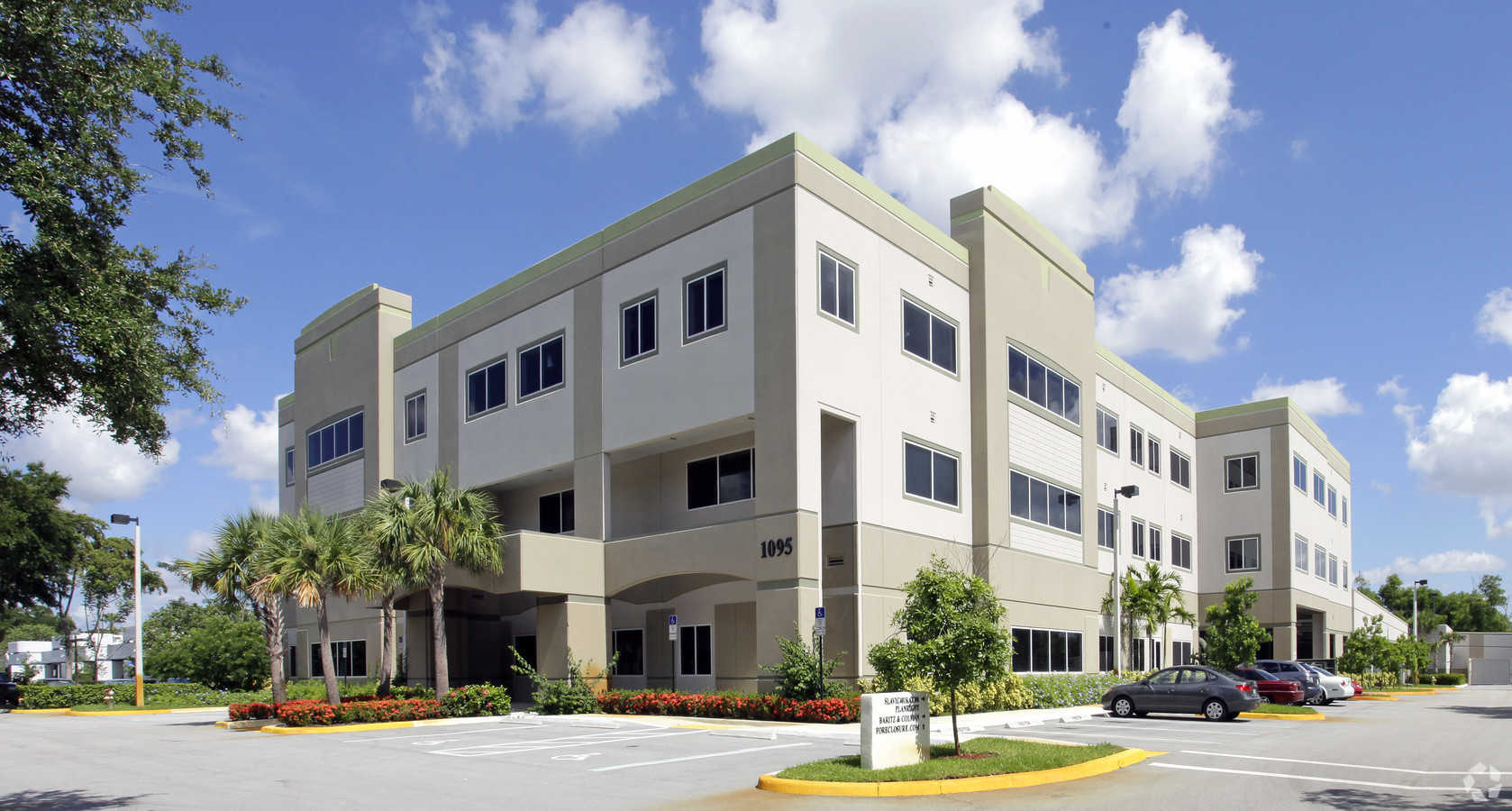Exact Data Florida Office